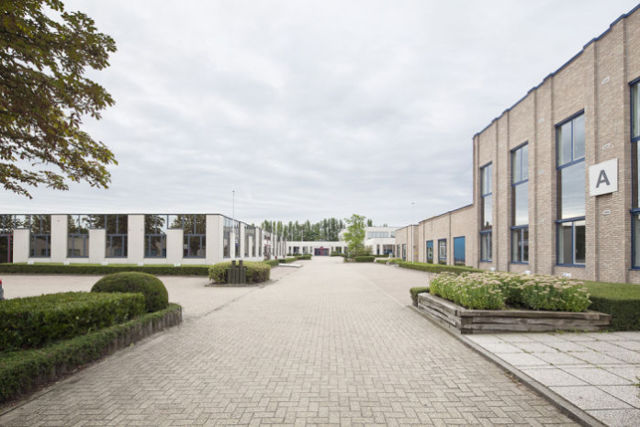 WPS Belgium moves to Planet II business park in Zaventem
